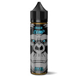Monk'e Junk - Chiller Chimp -   50ml Shortfill